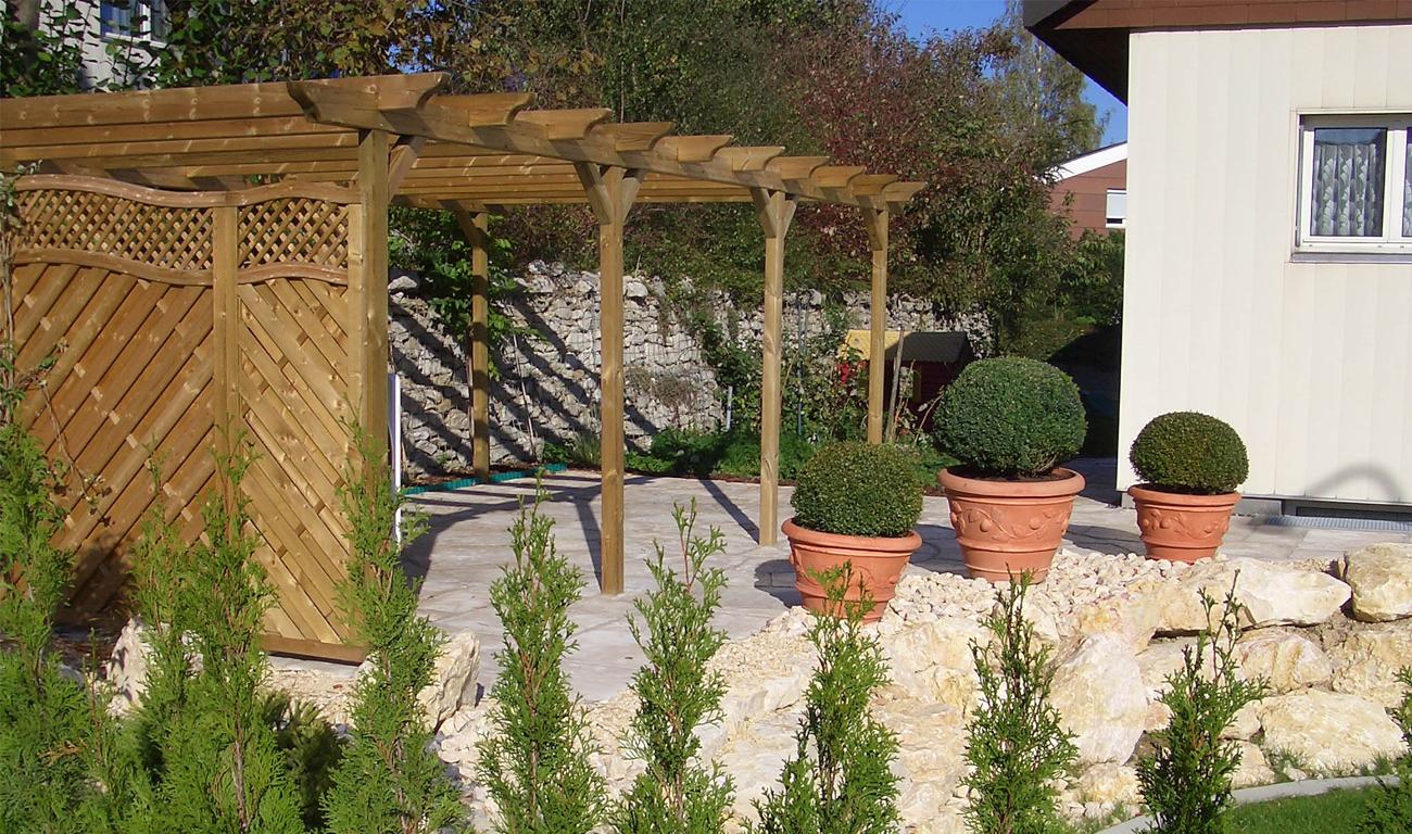 Galerie gartengestaltung pergola startseite - Gartengestaltung pergola ...