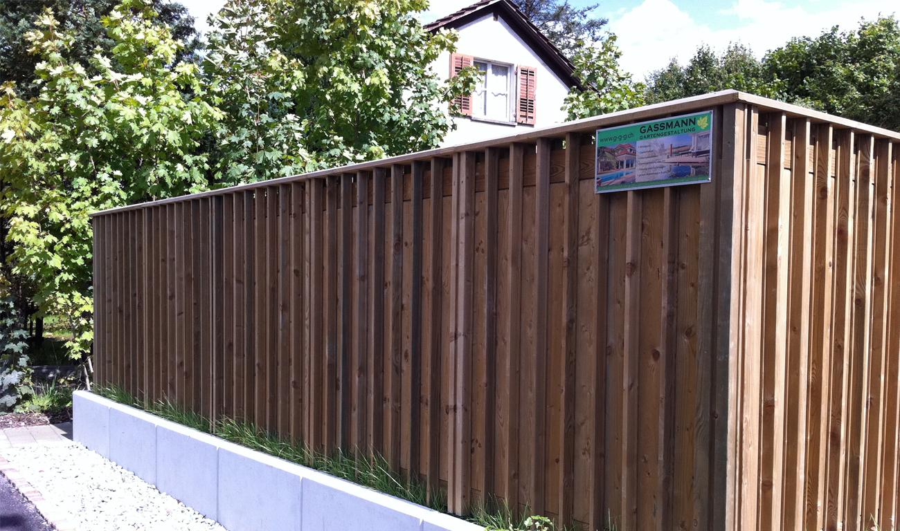 Galerie Gartengestaltung Sichtschutz Startseite