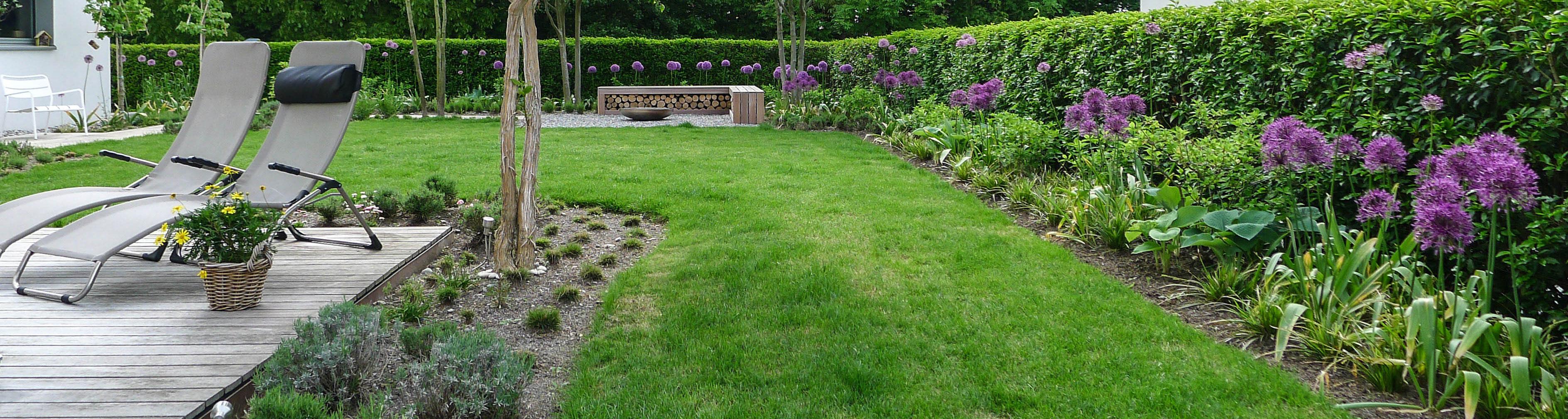 Angebot gartengestaltung gartengestaltung for Gartengestaltung neubau